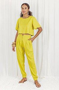 Calça Adriana Lemon