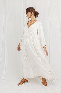 Vestido cropped Taya