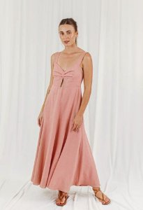 Vestido Nolita Rosé