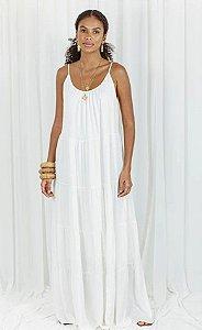 Vestido longo Marília