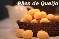 Pão de Queijo Coquetel 15 gramas - CONGELADO - pacote com 2,00 kg