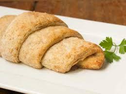 INTEGRAL - Croissant Peito de Peru c/Queijo 120 g - CONGELADO pct c/20