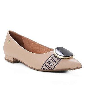 Sapato Vizzano Bege/bege