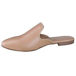Sapatos Beira Rio Nude