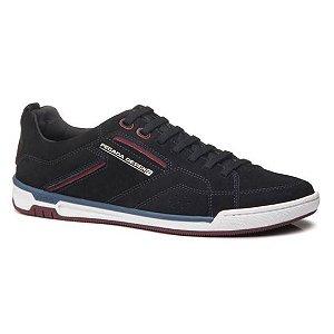 Sapatos Pegada Navy/carmenere