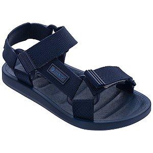 Sandálias Rider Azul/azul