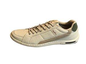 Sapatos Zotto Sapateria Off White
