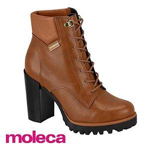 BOTA MOLECA 5325211 PINHAO/CAMEL