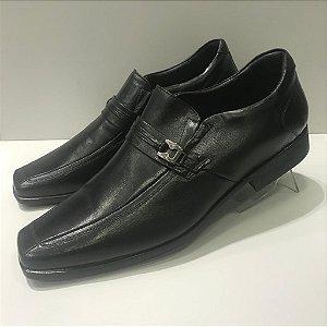 Sapato Social Sapateria 71708 Preto