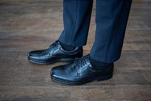 Sapato Social Sapatoterapia / Preto