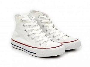 Tênis Converse All Star Ct00040001 Branco/marinho