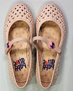 Sapato Baby Alive Rosa