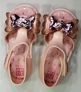 Sandália Barbie Barbie Love 21875