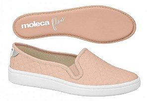 Sapatos Moleca  Rosa