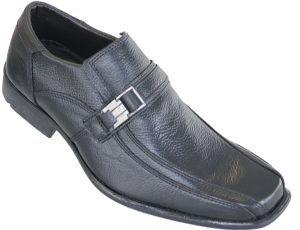 Sapatos Parthenon Preto