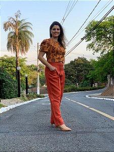 Scarpin Di Valentini 427206610 / Melissa Cupuacu