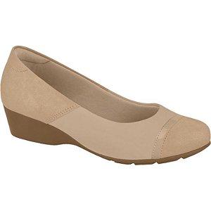 Sapato Modare Bege