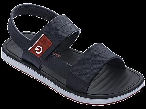Sandálias Cartago Vermelho/azul/branco