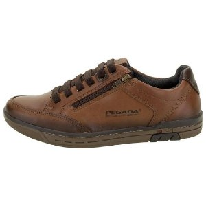 Sapatos Pegada Pinhao/brown