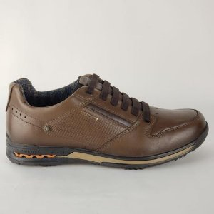 Sapatos Pegada Cravo/brown