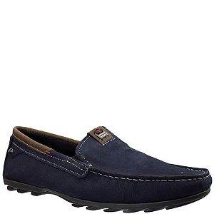 Sapatos Pegada Jeans Blue