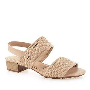Sandálias Modare Bege