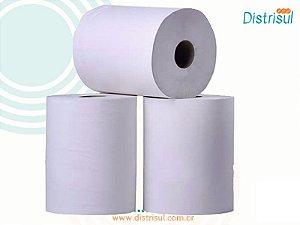 Papel toalha Bobina 100% celulose 200 m