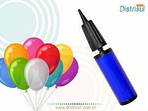 Bomba Para Inflar Balão / Bexigas / Metalizados