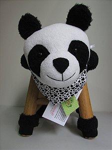 Banquinho Urso Panda