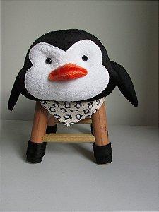 Banquinho Pinguim