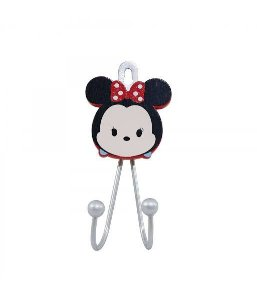 Gancho Duplo Minnie - Disney
