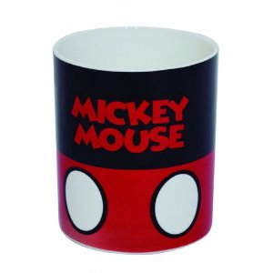Caneca de Porcelana Mickey 370 ml - Disney
