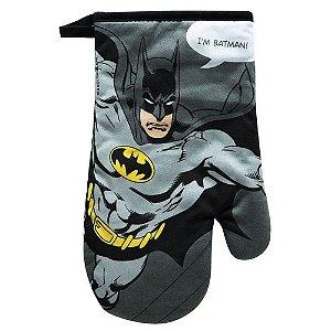 Luva Térmica em algodão Batman - DC Comics