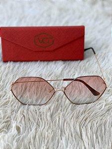 Óculos Versat Gold Premium 3