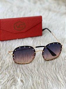 Óculos Versat Gold Premium 5