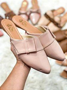 MuleD'Shoes Verniz