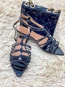 Percata Tira Preta D'Shoes