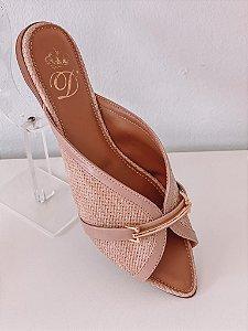 Mule D' Shoes