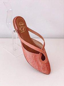 Mule Rosa D' Shoes