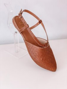 Mule Percata D' Shoes