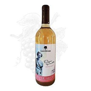 Vinho Rose Seco D Emilia - garrafa 750 ml