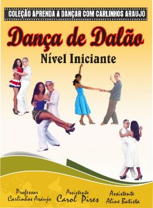 Coleção Dança de Salão Nível Iniciante