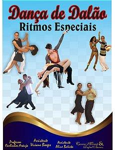 Coleção Dança de Salão - Ritmos Especiais