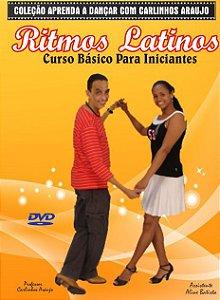 Coleção Ritmos Latinos Nível Iniciante