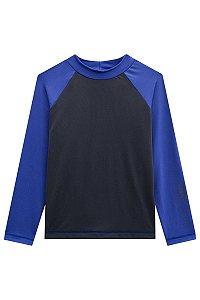 Blusa Proteção Solar Masculina Johnny Fox Ref 47265