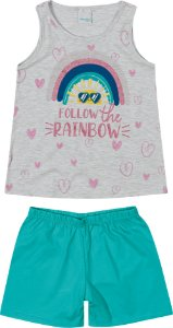 Pijama Feminino Malwee Ref 83320