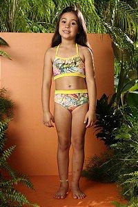Biquini Feminino Infanti Ref 48488