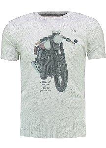 Camiseta Masculina Concept Ogochi Ref 64663