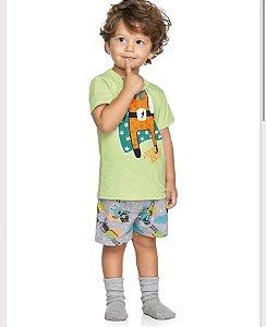 Pijama Masculino Elian Ref 12033