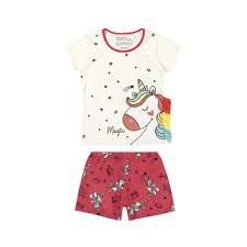 Pijama Fem Elian Ref 13001